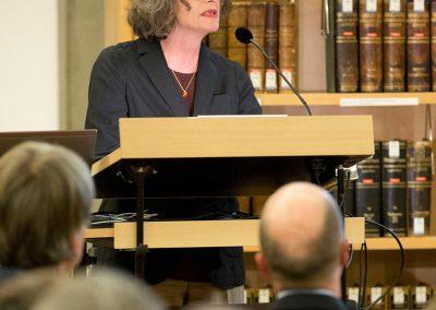 Dr. Ulrike Hähner, HAWK Hildesheim