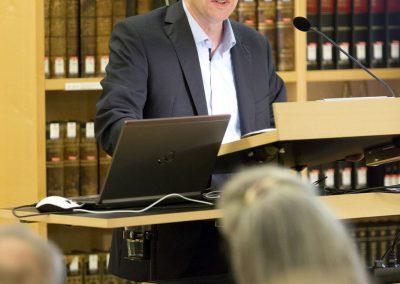 Dr. Roland Krischke, Direktor Lindenau-Museum, Altenburg